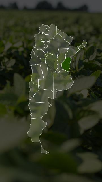 Campos en Entre ríos
