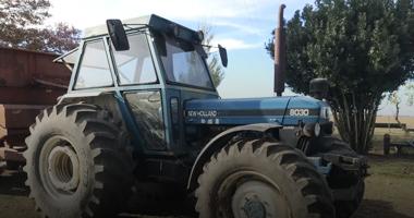 Tractores Usados
