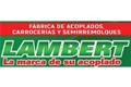 Acoplados Lambert