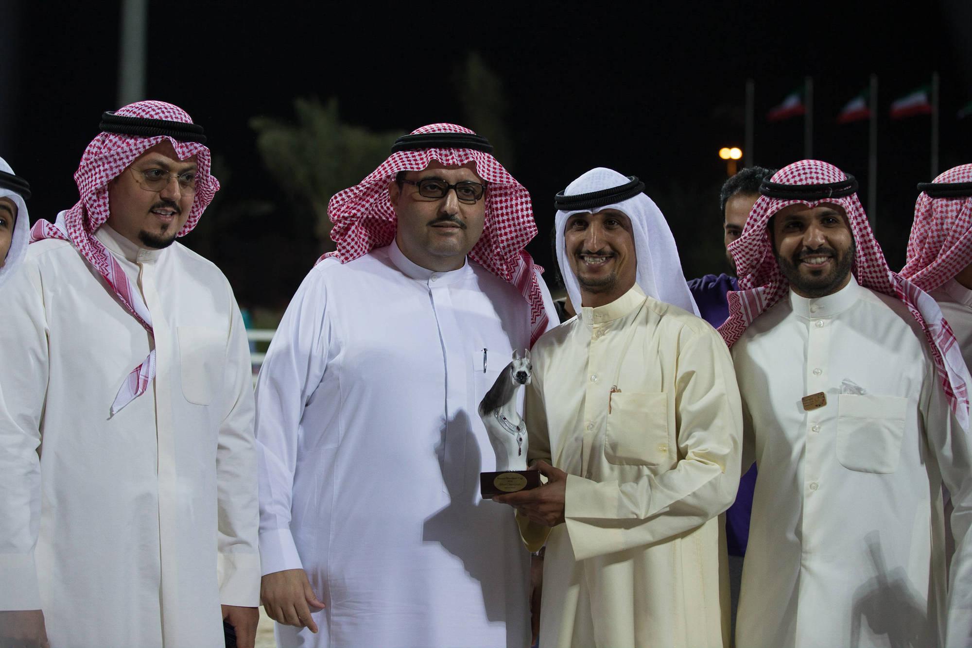 Kuwait 2016