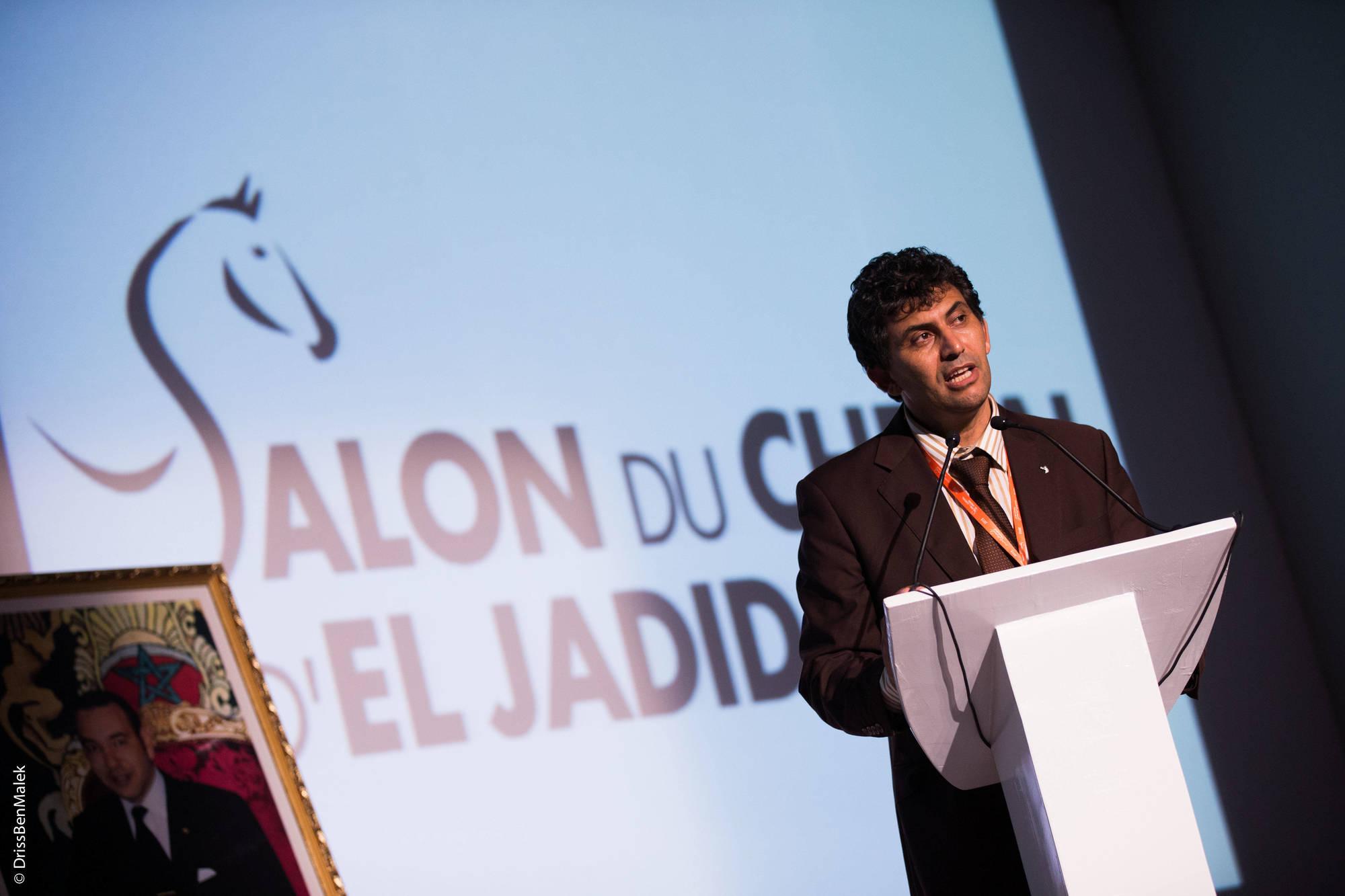 El Salon du Cheval El Jadida 2013