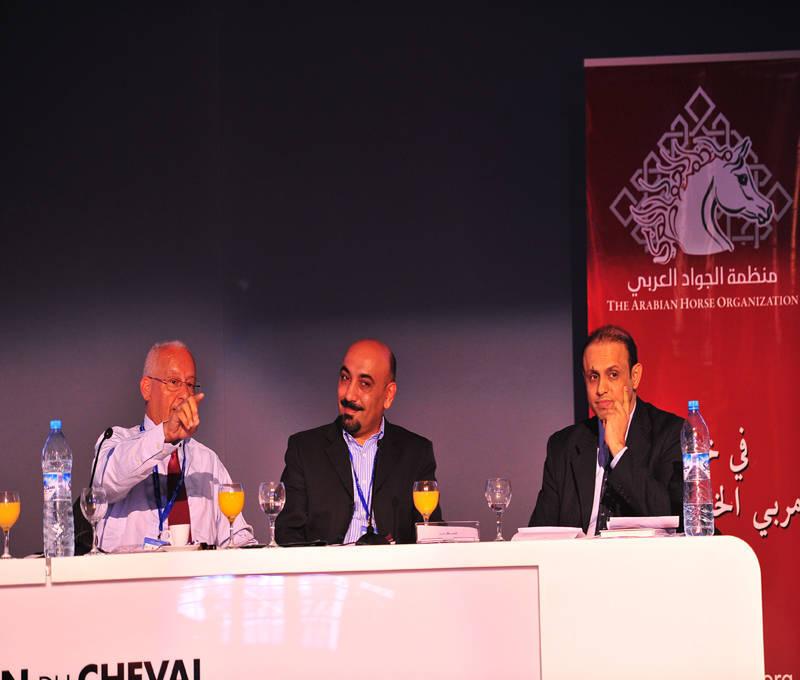 Le Salon Du Cheval - El Jadida 2011