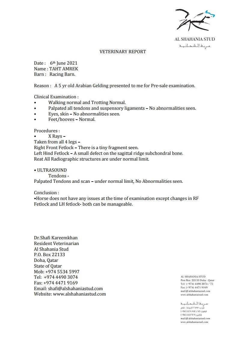 ALS AUCTION-JUNE-2021-TAHT AMREK