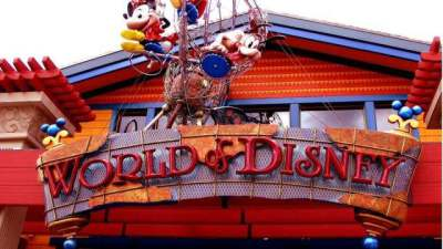 ESPN fears have dragged Disney stock