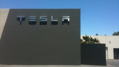 Can Ford Motors Mount A Credible Challenge For Tesla