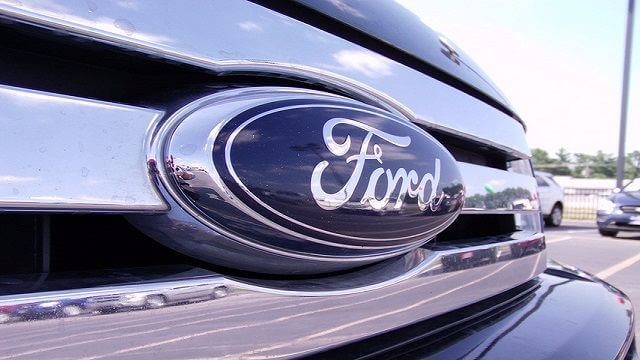 Ford motor company f needs to convince investors in its for Ford motor company 10k 2016