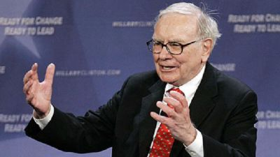 Is Berkshire Hathaway Stock A Better Investment Than S&P 500 ETF
