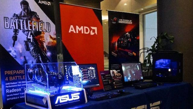 Will 2017 Be Another Blockbuster Year For Advanced Micro Devices, Inc (NASDAQ:AMD) Stock?