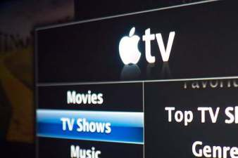 AAPL Stock Apple Inc Is Headed On A Collision Course With Netflix And Amazon