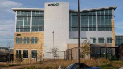 AMD Stock Holds Fort, Is Setting Up For A New Rally Now