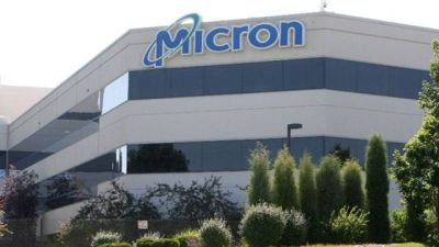 Buy Micron Stock, Sell WalMart Stock and Goldman Sachs Stock - Top MACD Trades For Today