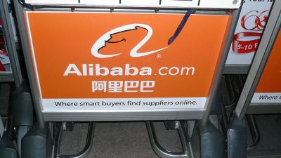 Is Alibaba Stock Set For A Post Earnings Rally Alibaba Group Holding Ltd (NYSE BABA)