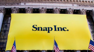 Snap Stock Has Come Back To Life - What Now