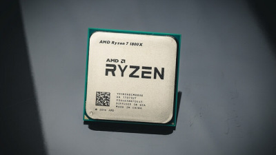 AMD Stock Is Bouncing Back, Can It Rise Further