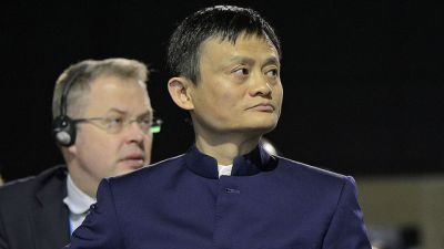 Alibaba Stock - Multiple Emerging Growth Drivers Make BABA Stock A Strong Buy