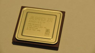 Don't Buy AMD Stock Just Yet, But Do Read This
