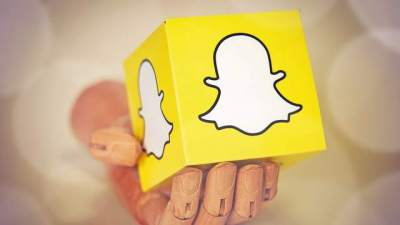 Snap Inc Snapchat Stock Is Up 30. Time To Book Profits