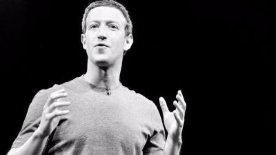 Facebook Inc (FB) Stock Will Mark Zuckerberg's VR Gamble Payoff