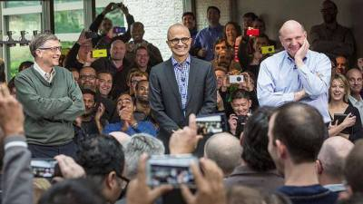 Will Microsoft Corporation (MSFT) Stock Continue To Rally Going Into Q1 Earnings