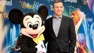 Can Walt Disney Co (DIS) Stock Rise Further Despite Poor Earnings