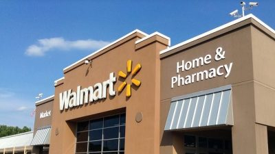 Is Wal-mart stock still a good dividend play