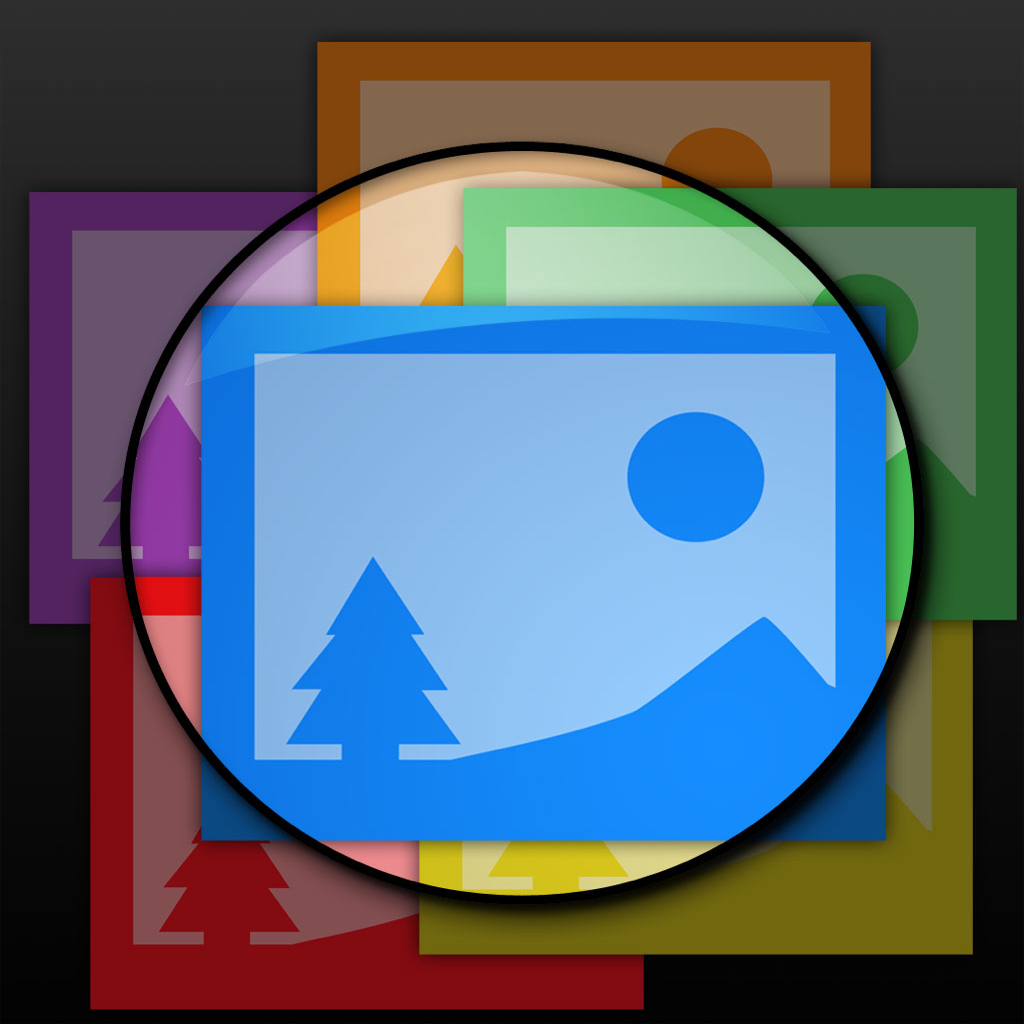Multi Photo Edit - Foto Editor to edit all your photos with 1-Tap