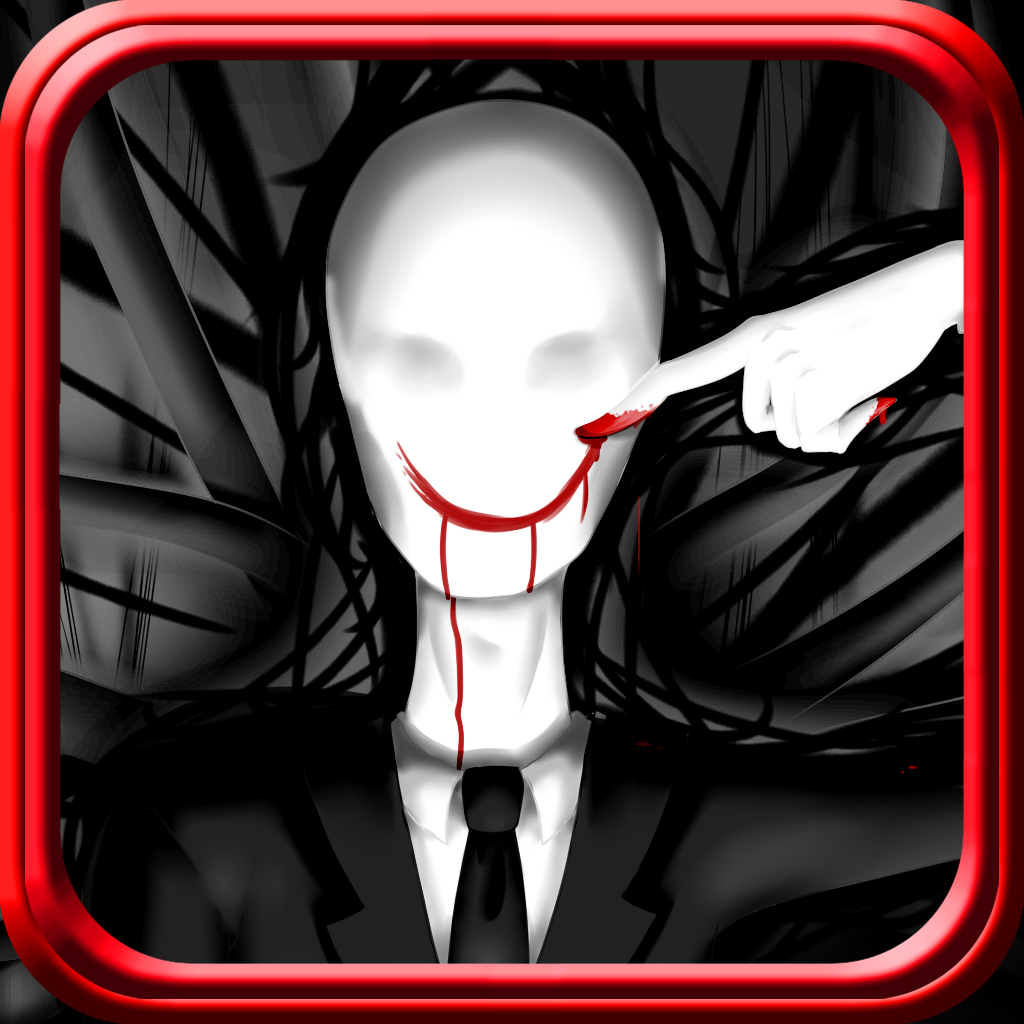 A Crash Adventure of Dark Slender Man's - Escape and Run in a Rising Haunted Temple FREE Icon