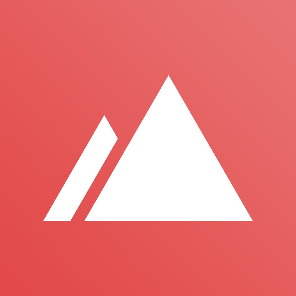 Alti - A Minimalist Travel Altimeter & Compass