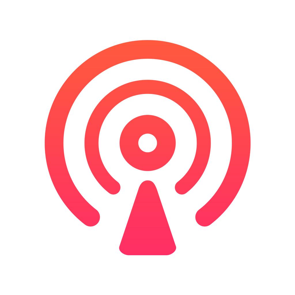 Radio.app by RTMS - Your favorite internet radio