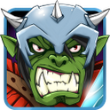 Angry Heroes Icon