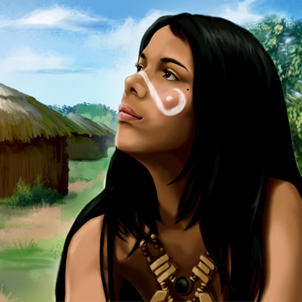 Arrival: Village Kasike Icon