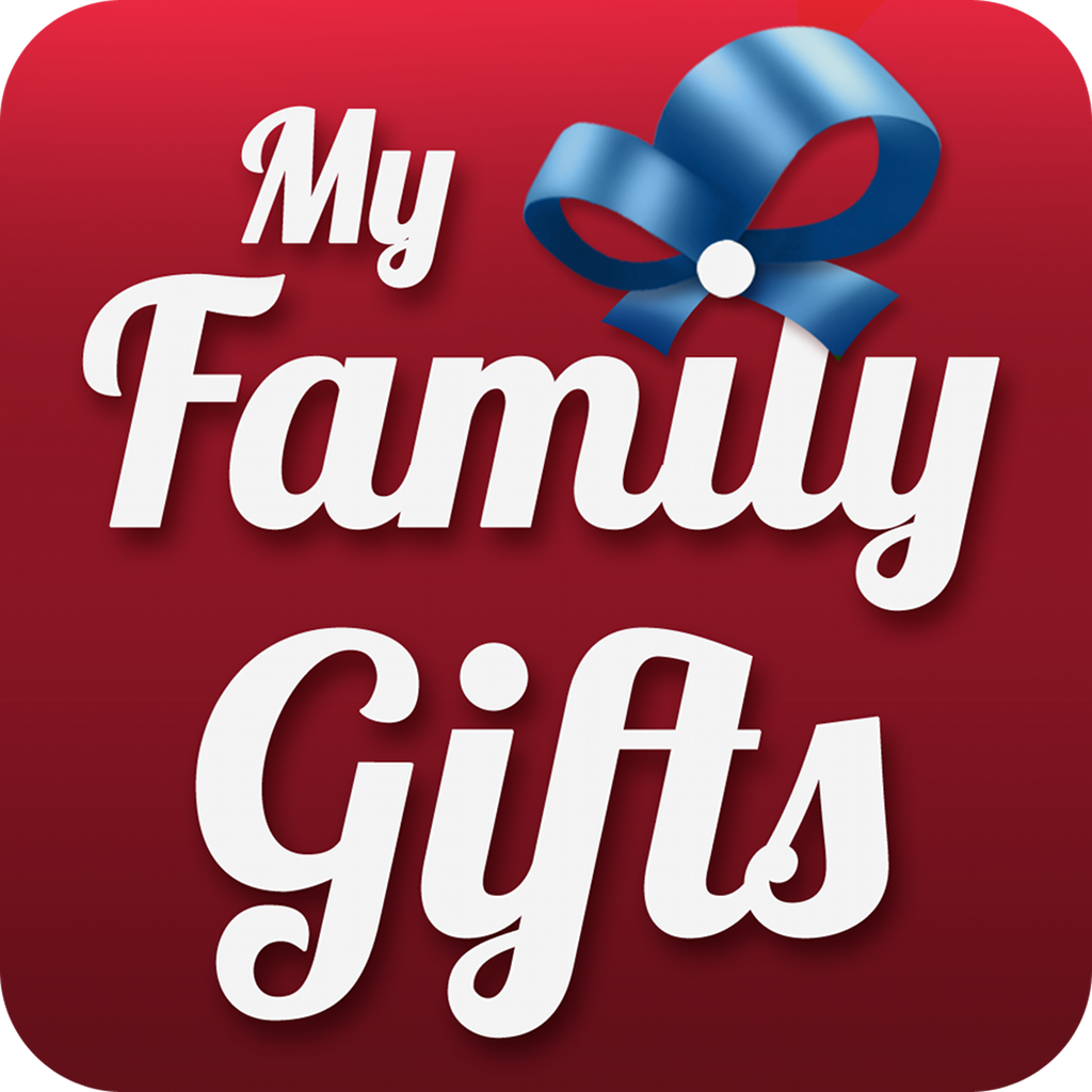 MyFamilyGifts