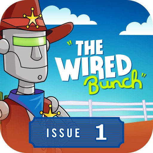 The Wired Bunch
