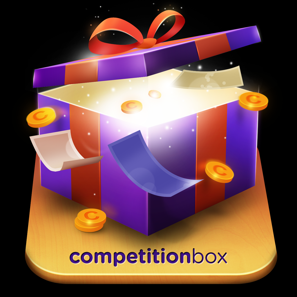 Competition Box