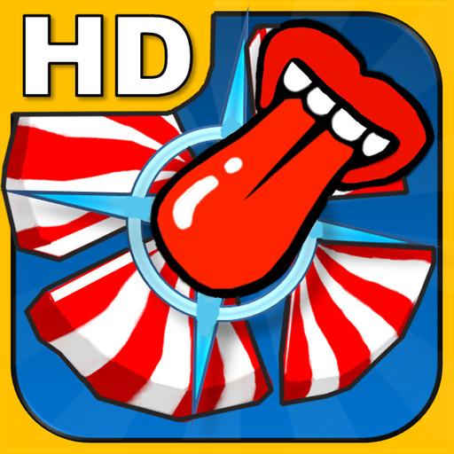 CandyWorld: Bites HD