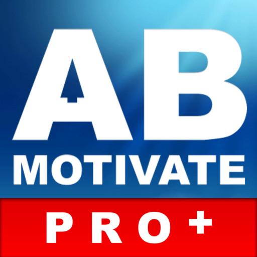 Ab Motivate PRO+ Icon