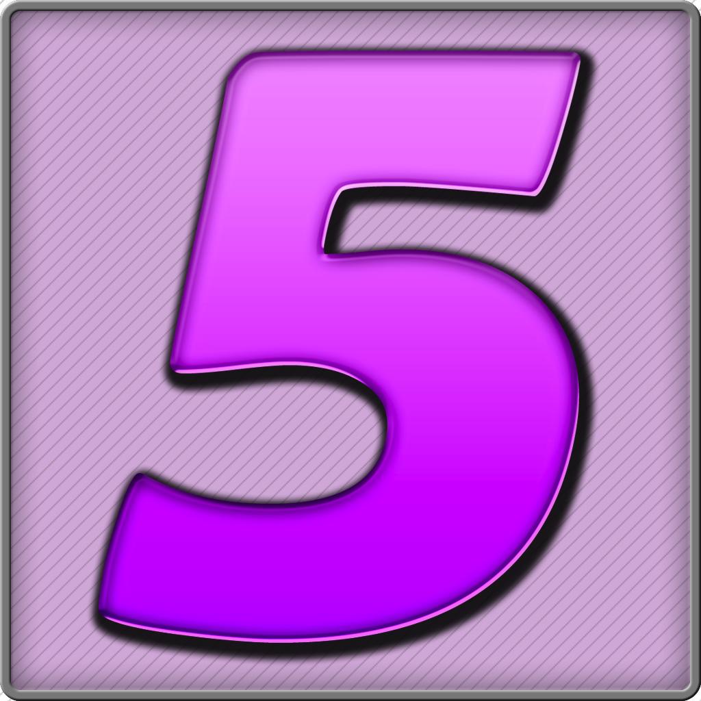 Shuffle 5