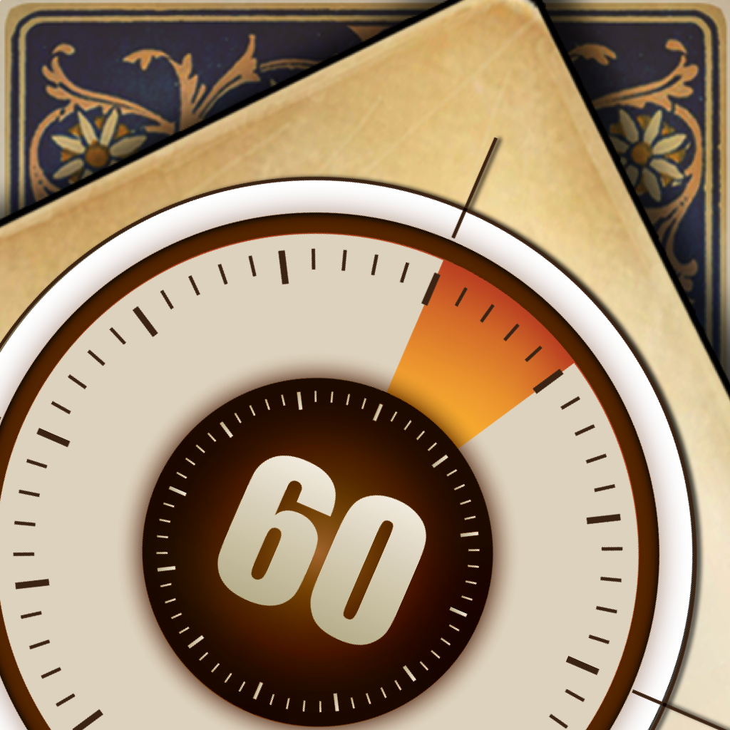 Solitaire Minute