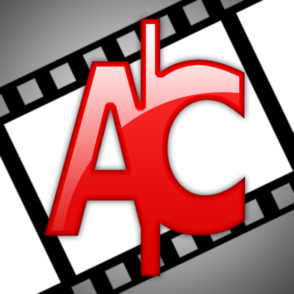 Animation Creator Icon