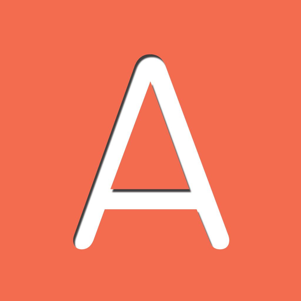 Artfinder Icon