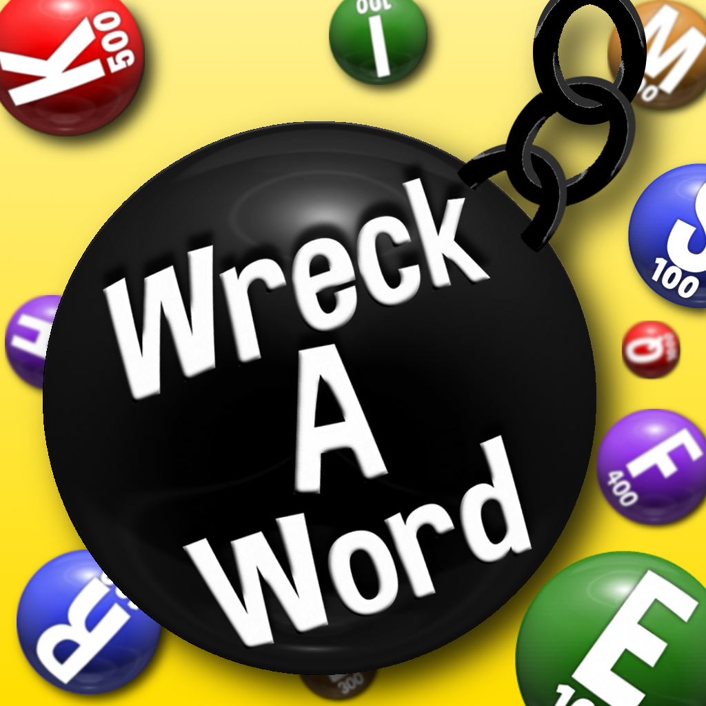 Wreck A Word