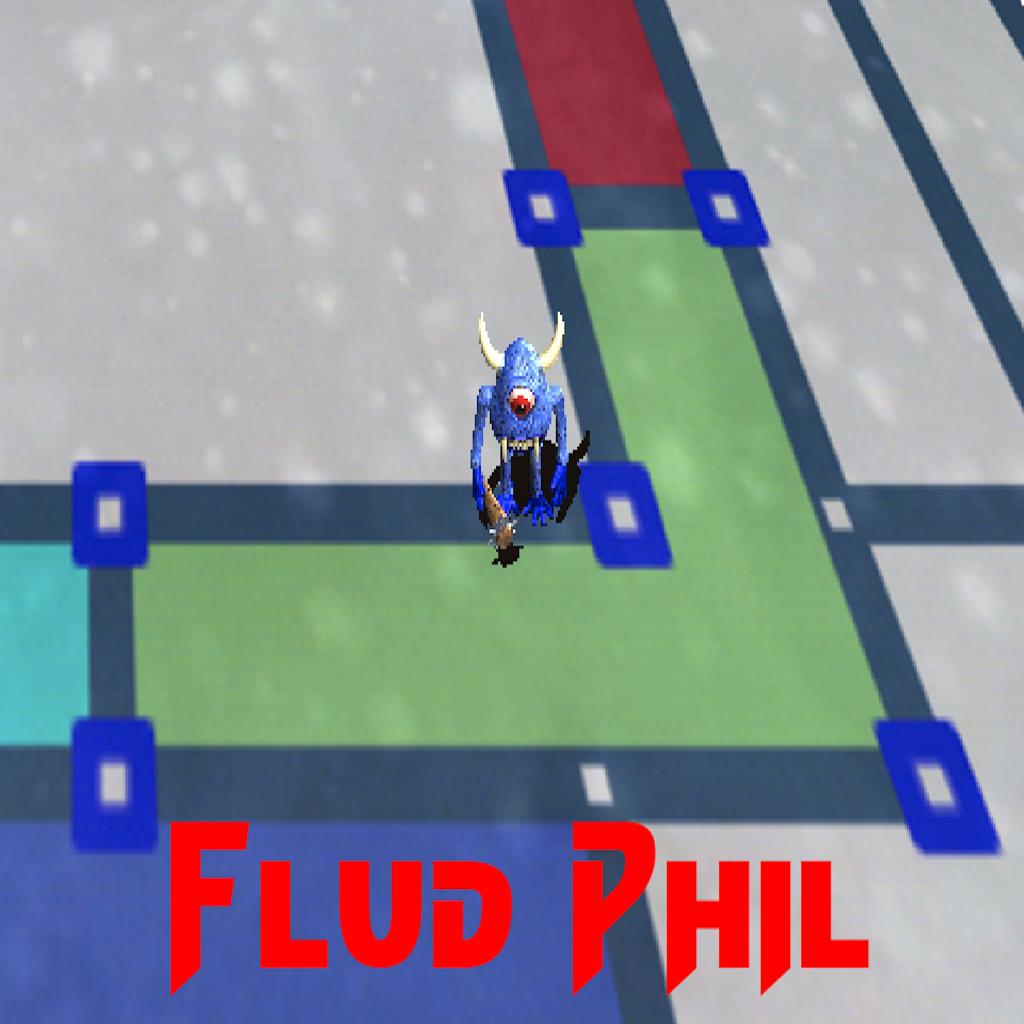 Super Flud Phil