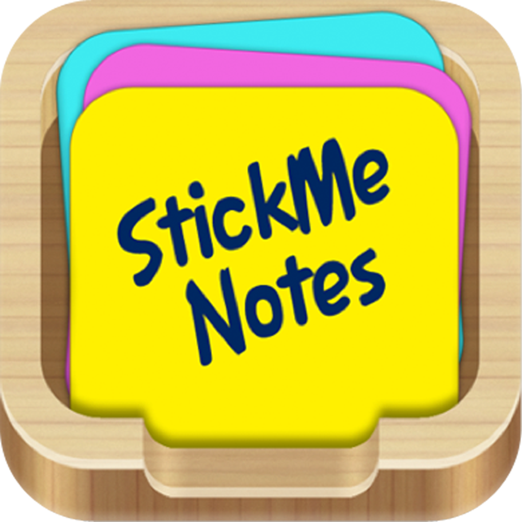 StickMe Notes with Voice..