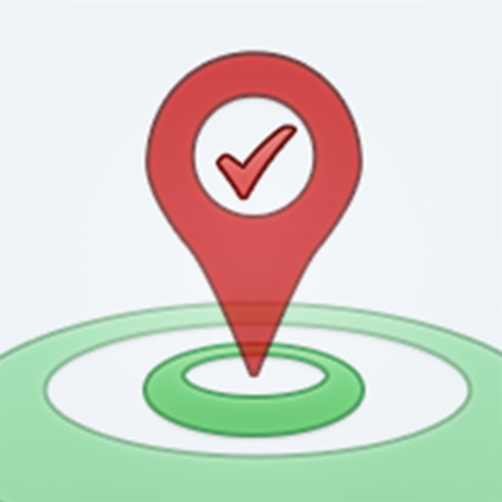 WakePoint - The Location and Time based Reminder with Place Search and Todo List