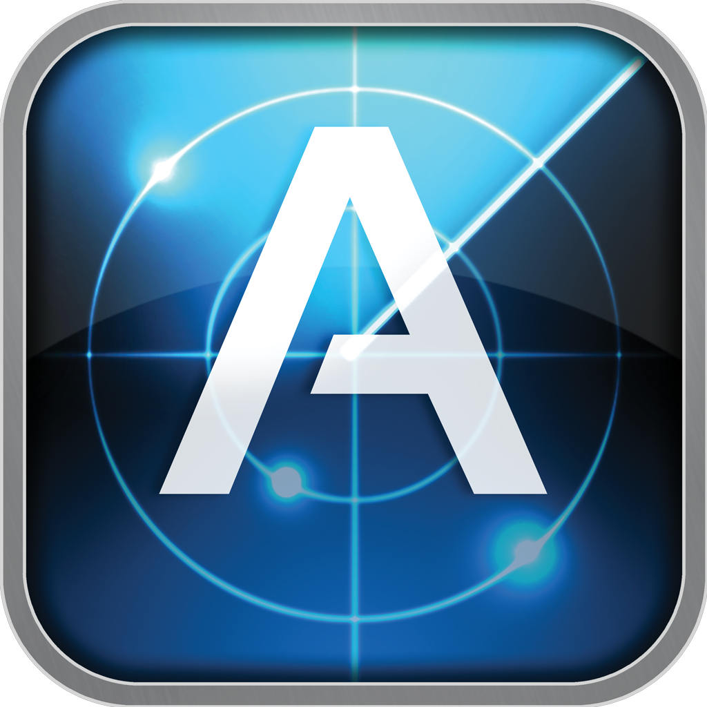 AppZapp - daily new Apps, best hot deals & free Apps Icon