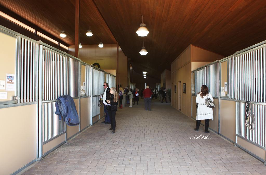 Culbreth Equine Center