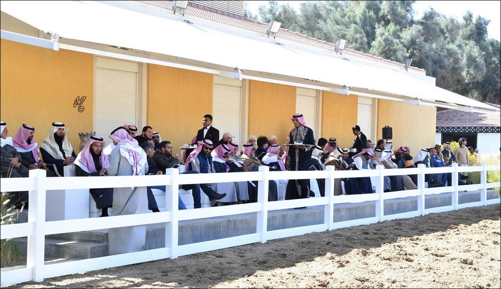 Ajmal Arabian Stud