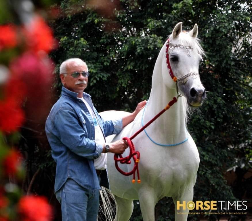 Good bye to our dear friend. Dr. Nasr Marei