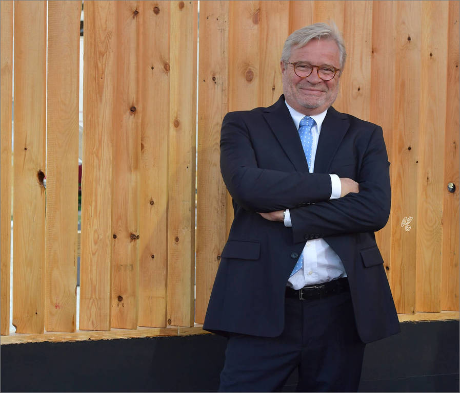 Judge Marek Trela