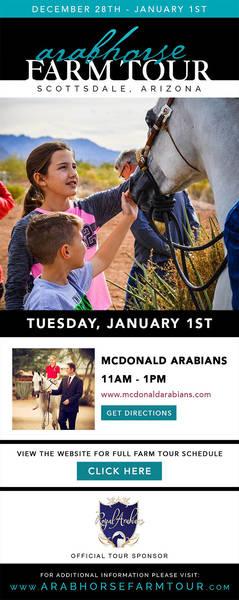 Farm Tour: Tuesday Schedule